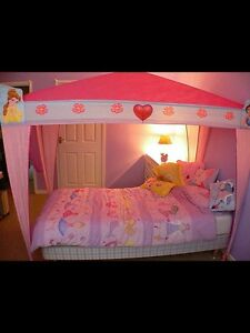 Disney Princess Canopy St. John's Newfoundland image 1