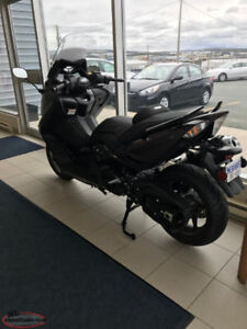 2014 Yamaha T-MAX *Price Reduced*