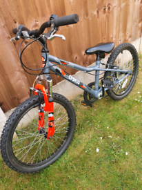 Kids bike mint condition
