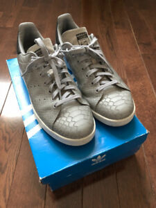 Adidas Stan Smith Reflective Python