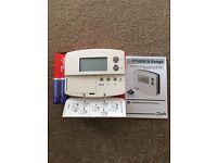 Danfoss Thermostat