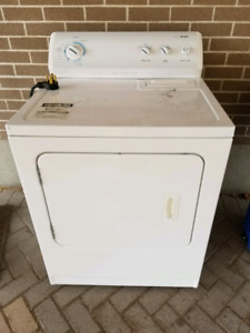 Kenmore dryer $ 160 located outside of london