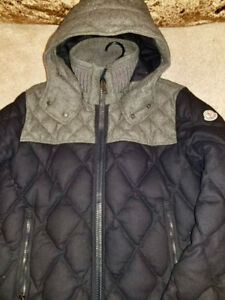 Moncler Men's Jacket Size 4