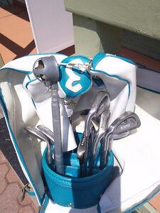 Sac de golf Spalding Eclipse