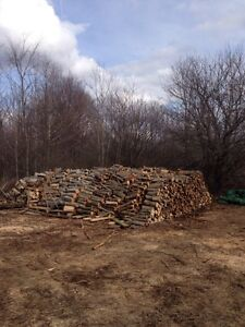 Firewood- Mixed hardwood for sale