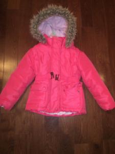 Size 4 Alpinetek jacket