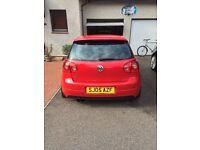 MK5 VW GOLF GTI