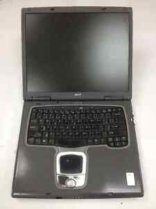 ACER TravelMate 540 series MDL NO; DBY31