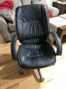 Office Chair - black - very good conditions