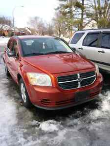 2010 Dodge Caliber for sale.