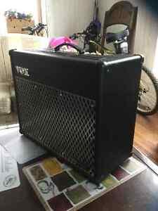 50watt Vox guitar amp. Oakville / Halton Region Toronto (GTA) image 4