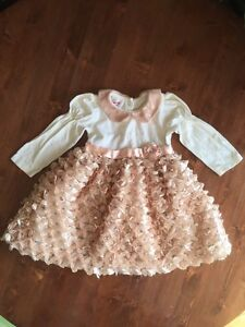 Robe pour filles elegante dress for girls