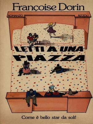 Lits superposés una piazza dorin francoise rizzoli 1981 la Échelle