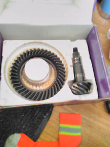 Crown and pinion for sale