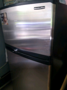 Frigidaire KITCHENAID  Stanless