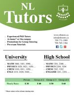 NL Tutors / Professional Tutoring / Mock Exam