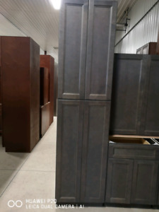 West Point Grey Cabinets