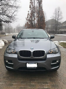 Selling Well Maintained and lightly driven 2013 BMW X6 35i