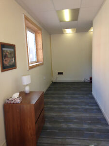 Have a business but no space? MARMORA MAIN ST RENTAL SPACE