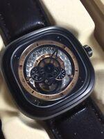 Sevenfriday P2-1 watch