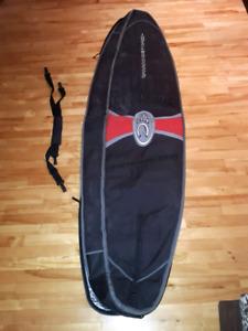 Sac de transport pour planche à voile
