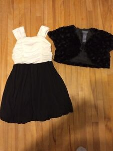 Dress  (6x/7)