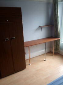 Plymouth Central Single Room