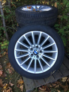 Are you looking for winter tire rims for BMW?