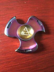 Fidget spinner/hand spinner custom