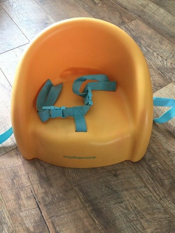 Baby dinner table training seat