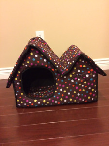 PET BED/HOUSE