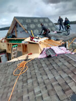 Affordable roofing and repairs