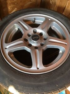 Mags Fast wheels 14 pouces inches