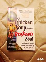 Book for preteen soul