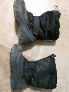 Size 5 Kids Winter Boots