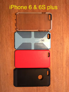 iPhone 6 & 6s cases & Samsung s6