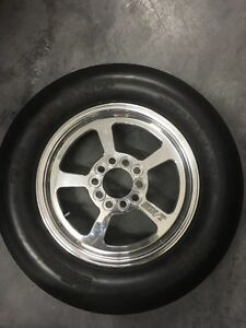 M/T Pro 5 Wheels and Tires