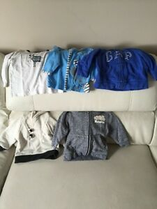 9-12m baby boy clothes
