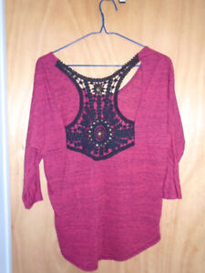 Urban Outfitters three tops - XS