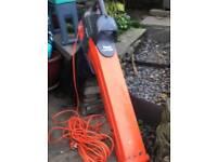 Flymo Leaf blower/vacumn