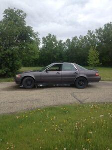 1993 Acura Vigor For Sale Or Trade