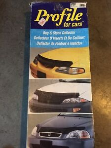 Bug and stone deflector for 95-99 Chevy cavalier z24 Cambridge Kitchener Area image 1