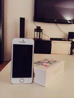 iPhone 5s Gold 16Gg unlockd !!!!!