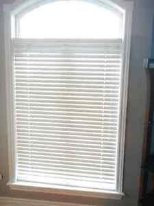 "Horizontal blinds 2"" slats Gatineau Ottawa / Gatineau Area image 2"
