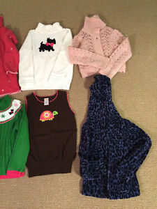 5T Girls Winter Clothing London Ontario image 3
