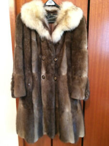 Beautiful Fur Coat