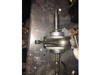 Pitbike 125/140cc engine parts joblot