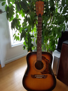 Guitare Acoustique Framus TEXAN  69/70 model 5/196