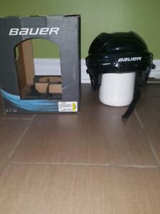 Casque  de hockey JR