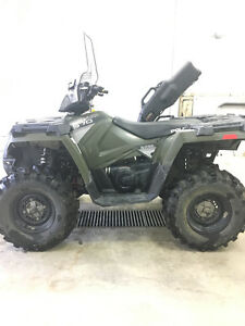 For sale. 2014 Polaris 570 EPS